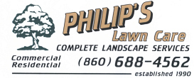 Philips Lawn Care LLC - homepage